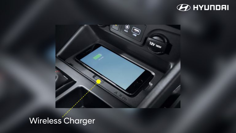 9-Wireless Charger